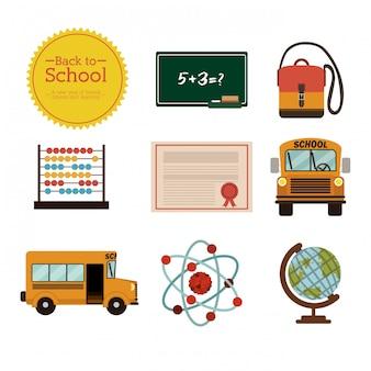 学校のデザイン