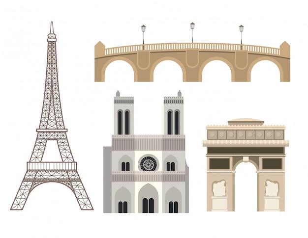 Парижский дизайн