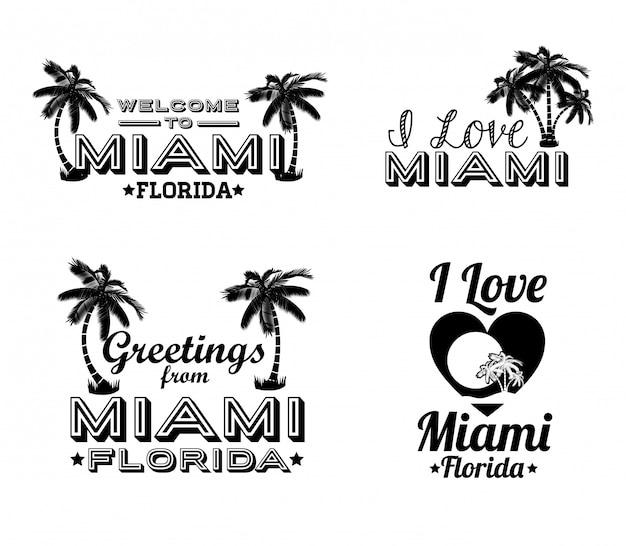 Майами дизайн
