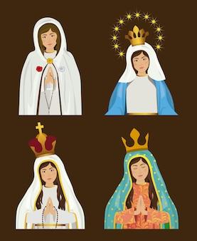 キリスト教のデザイン