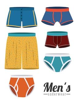 Дизайн нижнего белья