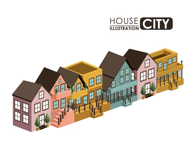 Городской дизайн