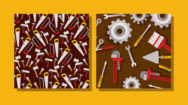 構築ツールの構成