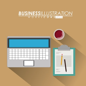 Бизнес дизайн