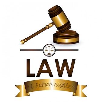 Закон и права человека