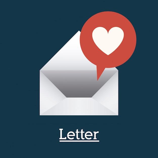 Дизайн сообщения