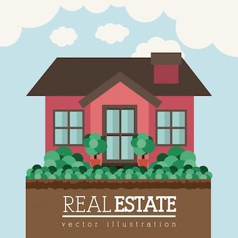 Дизайн недвижимости