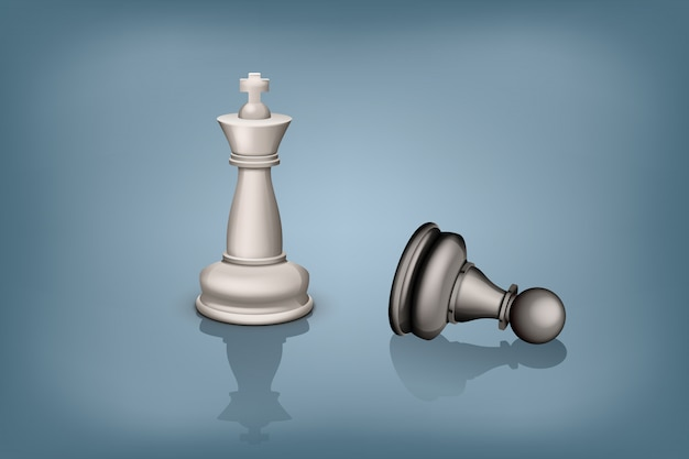 チェスキングポーン