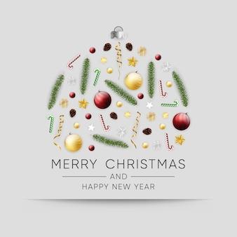 С рождеством христовым с новым годом