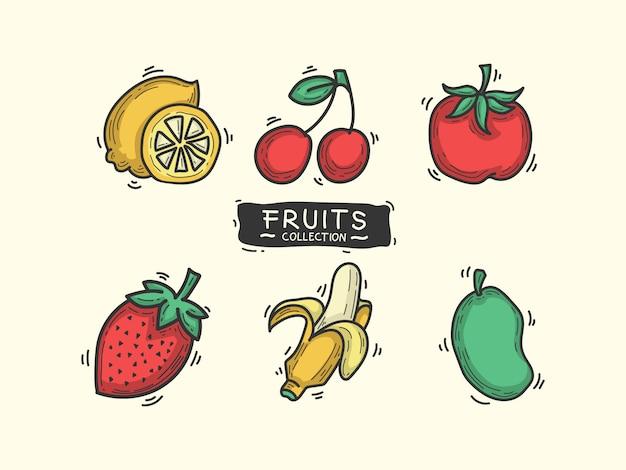 フルーツコレクション