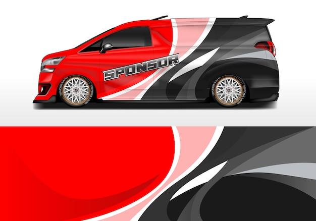 Дизайн гоночной машины