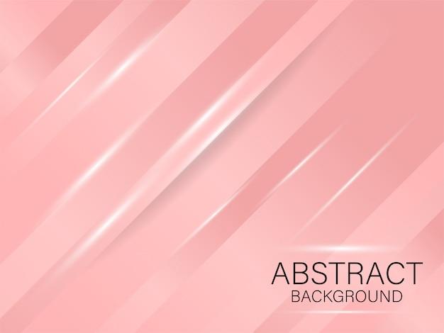 ピンクの抽象的なテクスチャ背景