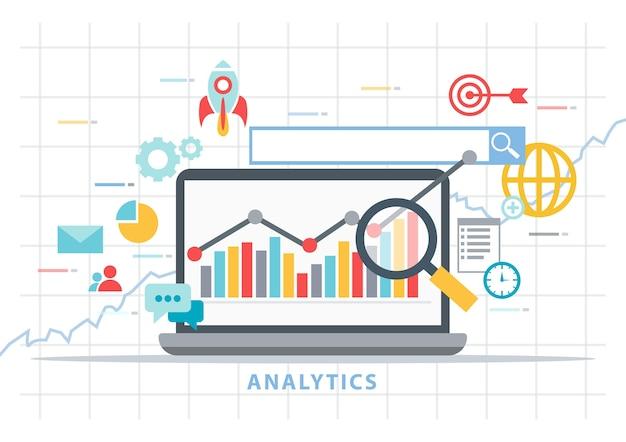 ビジネス分析ベクトル