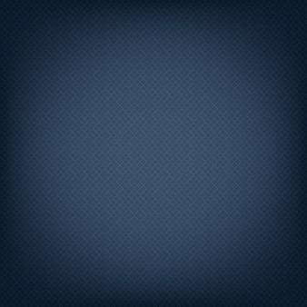 濃い青の抽象的なグラデーションの背景