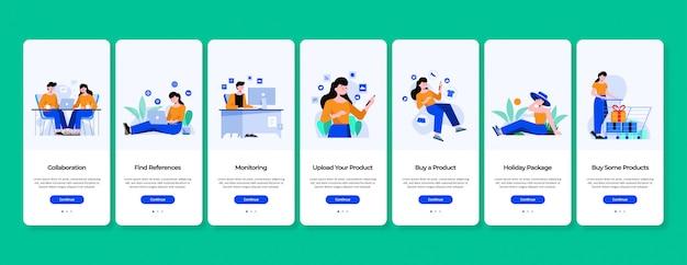 ビジネスアプリ