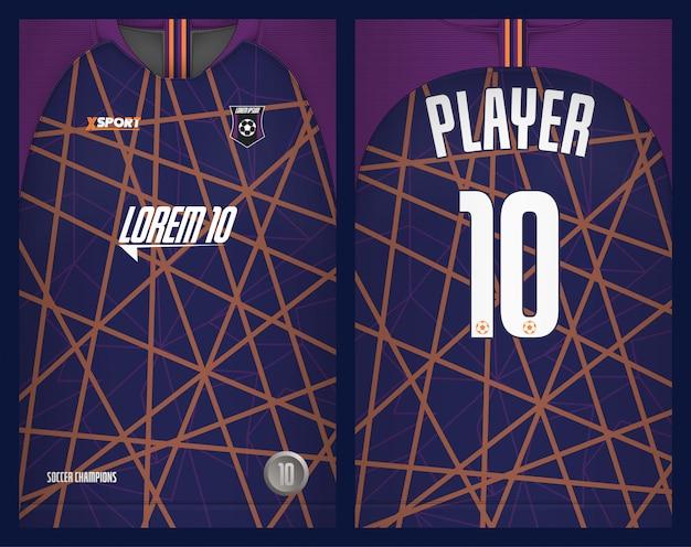 Футболка шаблон футболка дизайн спортивной футболки