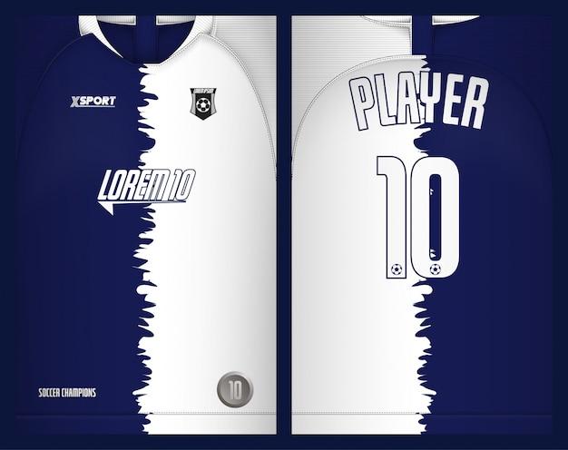 Футболка футболка шаблон-спорт