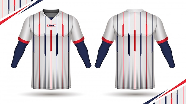 Шаблон футболка спортивная футболка шаблон