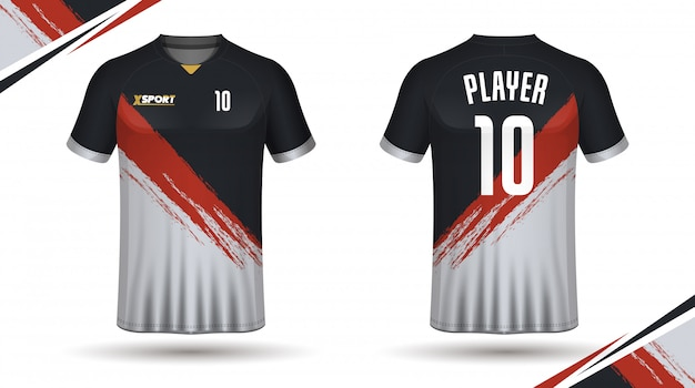 Футболка шаблон футболка спортивная футболка
