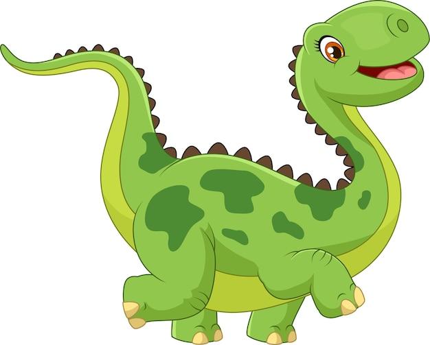 Мультфильм счастливый динозавр