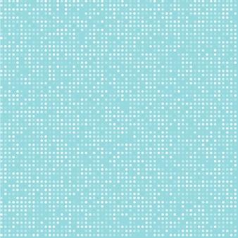 白い円で抽象的なベクトルの背景