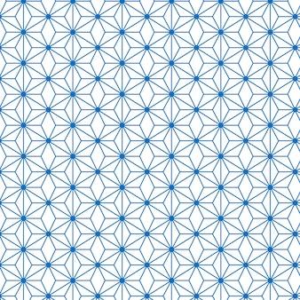 和風パターン、抽象的なパターンの背景