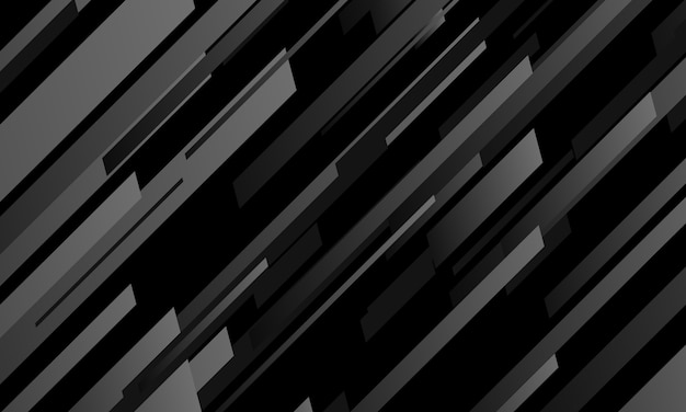 Абстрактные градиенты черный фон.