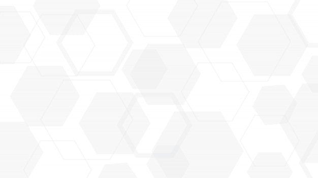 グレーグラデーションシルバー抽象ミニマル
