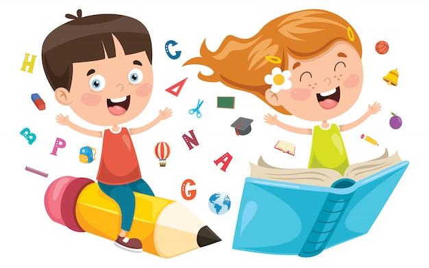 子どもの教育