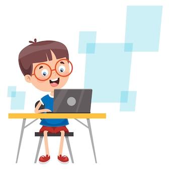 Использование технологий для образования или бизнеса