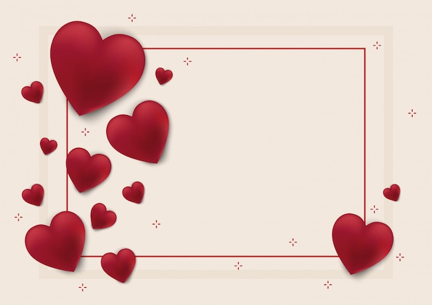 バレンタインデーの背景と愛の心