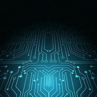 技術の幾何学的な背景