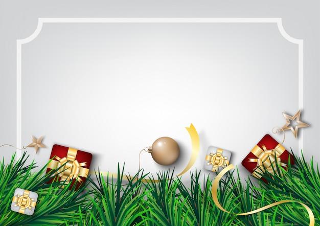 クリスマスフェスティバルの背景