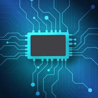 回路基板技術の背景