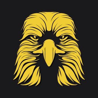Орел тату