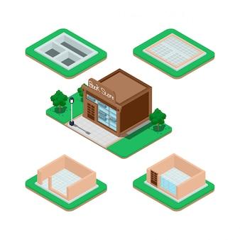 等尺性住宅建築プロセス