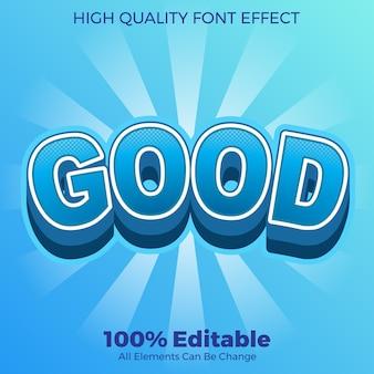 Шрифт с полутоновым эффектом, редактируемый шрифт