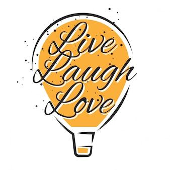 Любовь мотивационная цитата