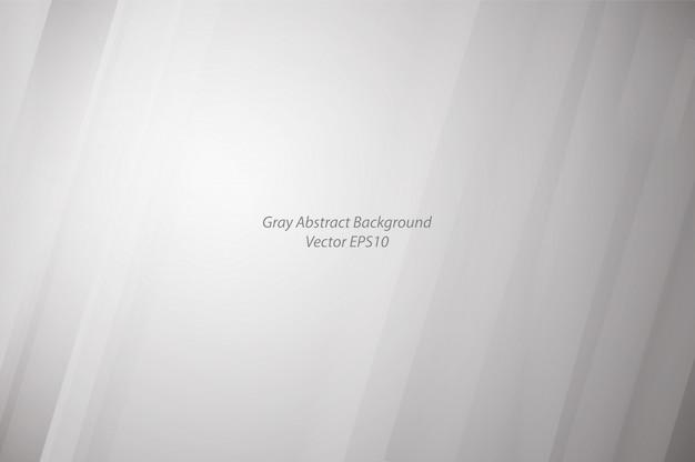 白と灰色の抽象的な背景