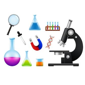 実験用具および装置の印刷