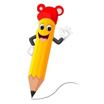 漫画のペン先のペン