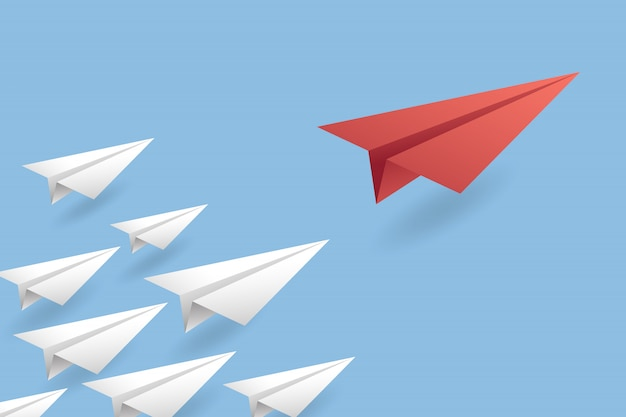 リーダーシップの概念の背景