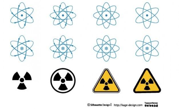 Ядерные признаки