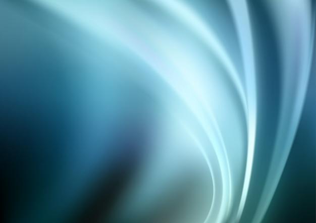 抽象的な光線の背景