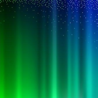 Фон абстрактный свет