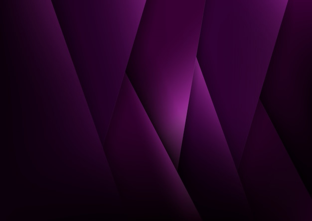 紫色の抽象的な背景