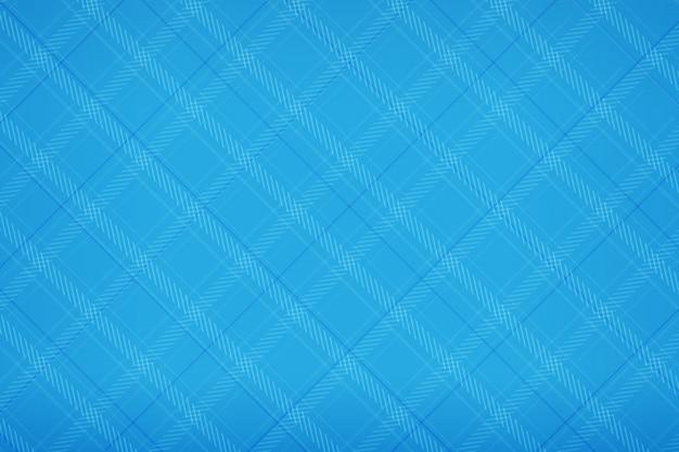 基本的なジオメトリと青の抽象的な背景