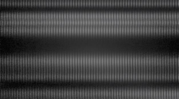 ブラックポリッシュメタル、スチールの背景