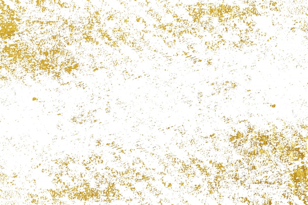 グランジ亀裂の黄金背景パターン