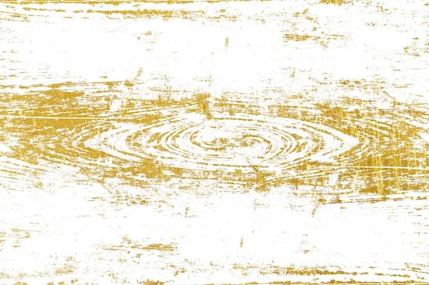 Золотой акварельный рисунок текстуры трещин
